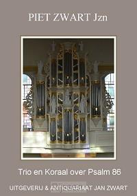 Ambitus 113 -  Trio en Koraal over Ps 86