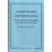 A Guide to Duo and Trio Playing