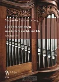 120 Intonationen zu o-Liedern aus GL und