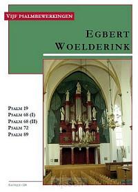 Vijf psalmbewerkingen