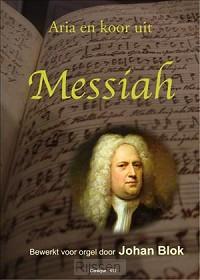 Aria en koor uit 'Messiah'