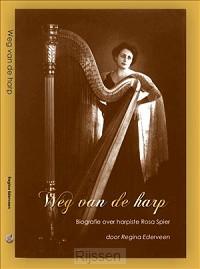Weg van de harp (biografie Rosa Spier)