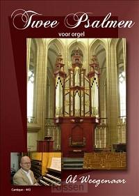 Twee Psalmen voor orgel