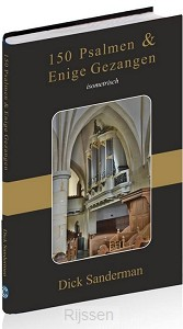 150 Psalmen Enige Gezangen NIET-RITM