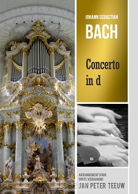 Bach: Concerto in d