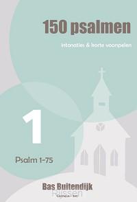 150 Psalmen (intonaties en voorspelen) 1