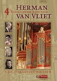 4 Koraalbewerkingen voo Herman van Vliet