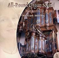 All-Round organ Sound