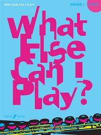 What else can I play - Flute Grade 1