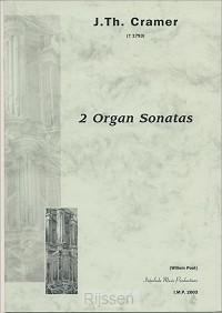 2 Orgelsonaten (manualiter)