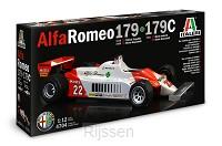 Alfa Romeo 179 F1 [1:12]
