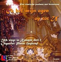 Urk zingt in Kampen deel 2 'Hef mijn ...