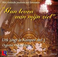 Urk zingt in Kampen deel 3