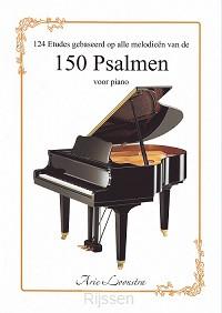 124 Etudes voor piano (150 Psalmen)
