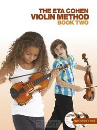 Violin Method Book 2 (Sixth Edition)