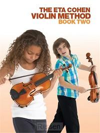 Violin Method: Book 2