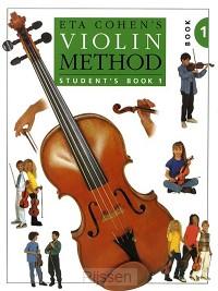 Violin Method Book 1 - Student's Book