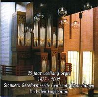 25 Jaar Leeflang orgel GG Vlaardingen