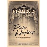 Air Psalm 26: 2 KLAVAR