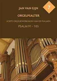 Orgelpsalter 7