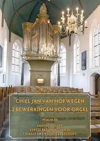 2 bewerkingen voor orgel