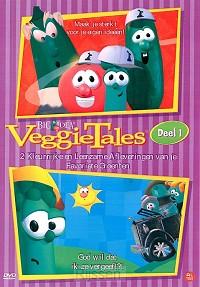 Veggie tales 1