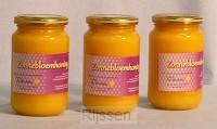 Zonnebloemhoning 250 gram
