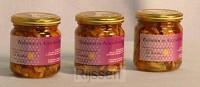 Walnoten in honing 250 gram