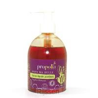 Vloeibare handzeep propolis, rozemarijn