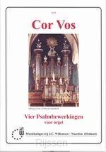 Vier Psalmbewerkingen