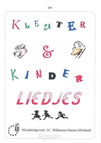 Kleuter & Kinderliedjes