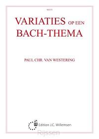 Variaties op een Bach-thema