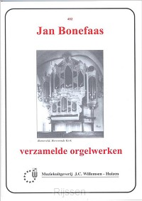 Verzamelde orgelwerken