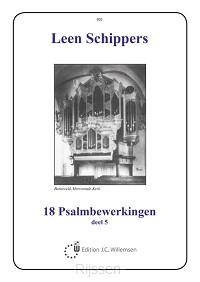 18 Psalmbewerkingen 5