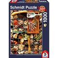 Puzzel Keuken Potporri (1000 st)