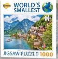 World's Smallest - Hallstatt, Austria