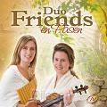 Duo friends en Pasen