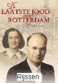 De Laatste Jood van Rotterdam - eboek