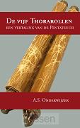 De vijf Thorarollen - eboek