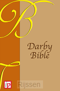 Darby Translation of the Bible - eboek