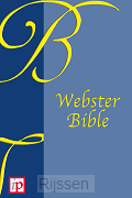 The Holy Bible - Webster Edition - eboek
