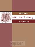 Matthew Henry Study Bible - eboek