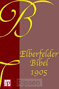 Elberfelder Bibel (1905) - EBoek