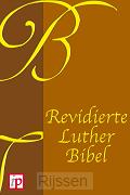 Revidierte Luther Bibel (1912) - eboek
