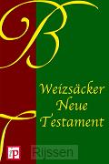 Weizsäcker Neue Testament - eboek