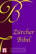 Zürcher Bibel (1931) - eboek