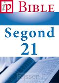 La Bible - Segond 21 - eboek