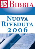 La Bibbia - Nuova Riveduta 2006 - eboek
