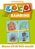 Dieren uit de hele wereld (Bambino)