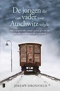 De jongen die zijn vader naar Auschwitz